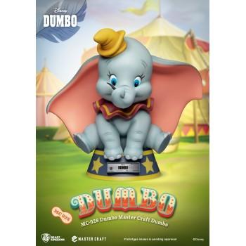 Disney : Dumbo Master Craft - Dumbo (MC-028)