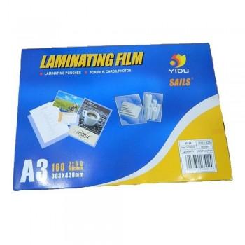 A3 Laminator Film