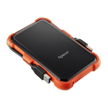 (AONE) APACER 1TB AC630 PORTABLE USB3.1 HARD DRIVE (AP1TBAC630T-1)