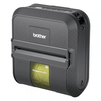 Brother Mobile PA-BT-4000LI Ruggedjet 4 Lithium-ion Battery