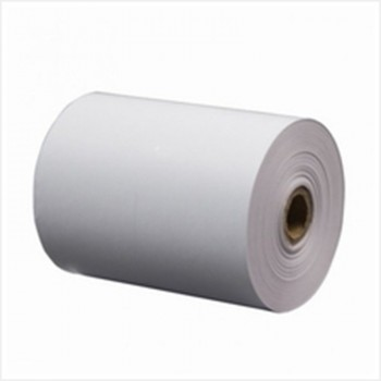 Receipt Printer White Roll - 65mm(D) x 57mm (H)