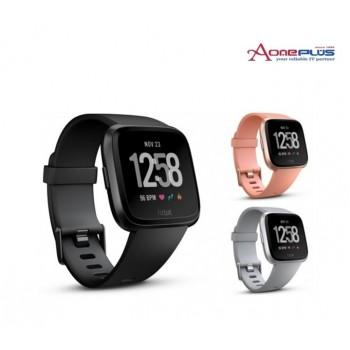 Fitbit Versa Fitness Smartwatch
