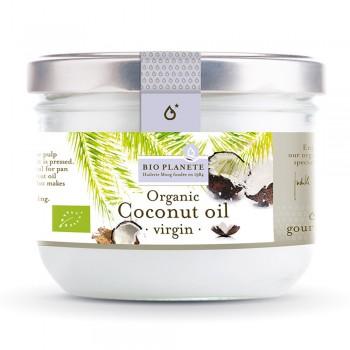 Bio Planet Organic Virgin Coconut Oil - 400ml