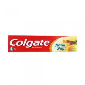 Colgate Kayu Sugi Original Toothpaste 75g
