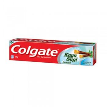 Colgate Kayu Sugi Whitening Toothpaste 175g
