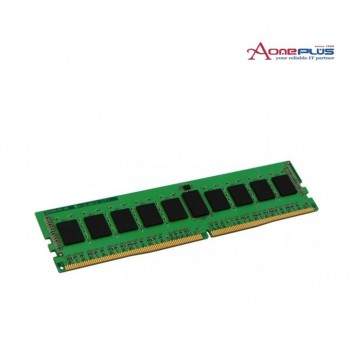 (AONE) KINGSTON 4GB PC4-2666 CL19 1.2V UDIMM RAM (KVR26N19S6/4)