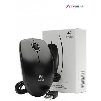 (AONE) LOGITECH B100 USB OPTICAL MOUSE