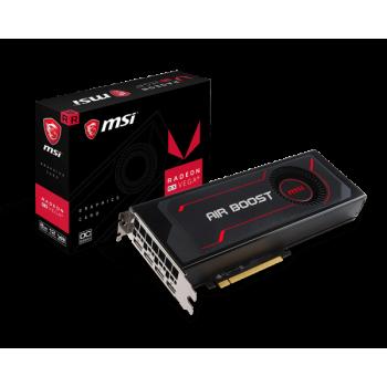 (AONE) MSI RADEON RX VEGA 56 AIR BOOST 8GB HBM2 OC EDITION PCI-E GRAPHIC CARD (912-V368-009)