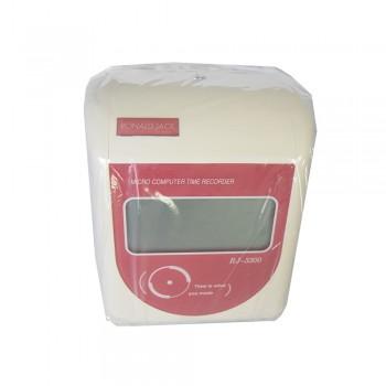 Ronald Jack Electronic Time Recorder (RJ-3300N)
