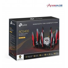 (AONE) TP-LINK ARCHER C5400X AC5400 MU-MIMO TRI-BAND GAMING ROUTER